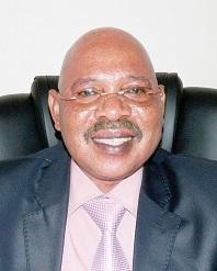 GENERAL Jeje-Odongo MINISTER OF INTERNAL AFFAIRS