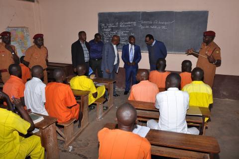 Ethiopian School System