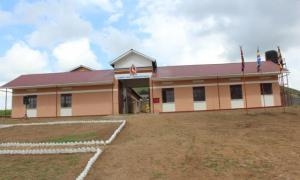 MUTUKULA GOVERNMENT PRISON