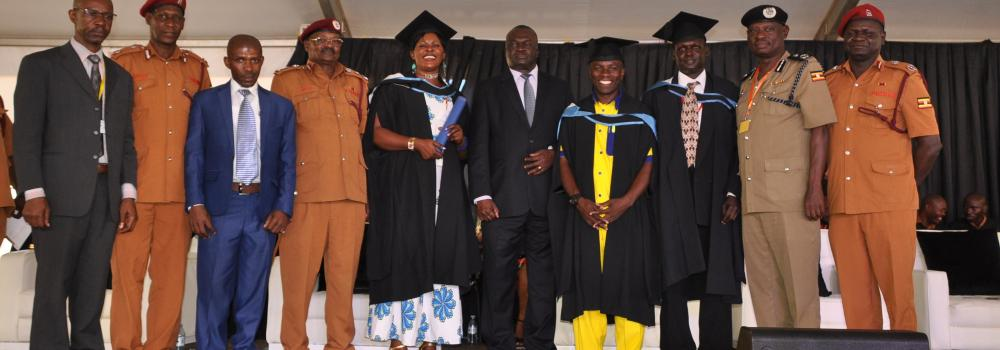 INMATE GRADUATES WITH BACHELORS OF LAW FROM UNIVERSITY OF LONDON